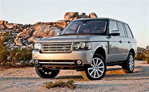 2012 Land Rover Range Rover Review And News MotorAuthority