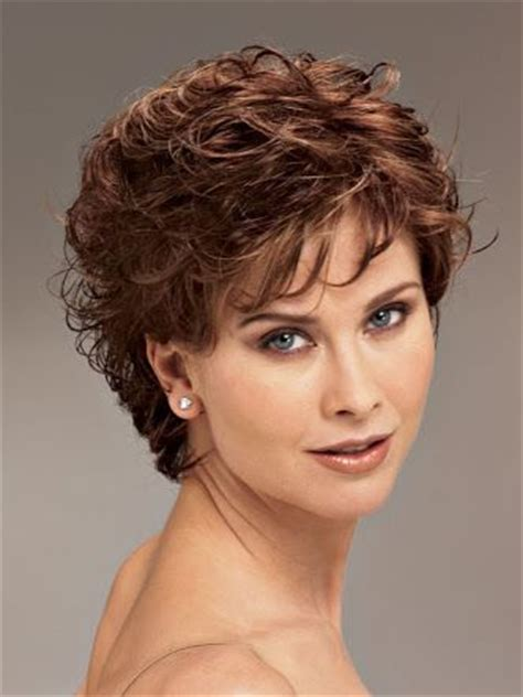 images  haircuts  thick wavy curly