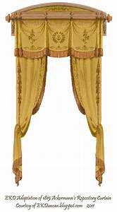 1815 french curtain gold by eveyd on deviantart With gold curtains png
