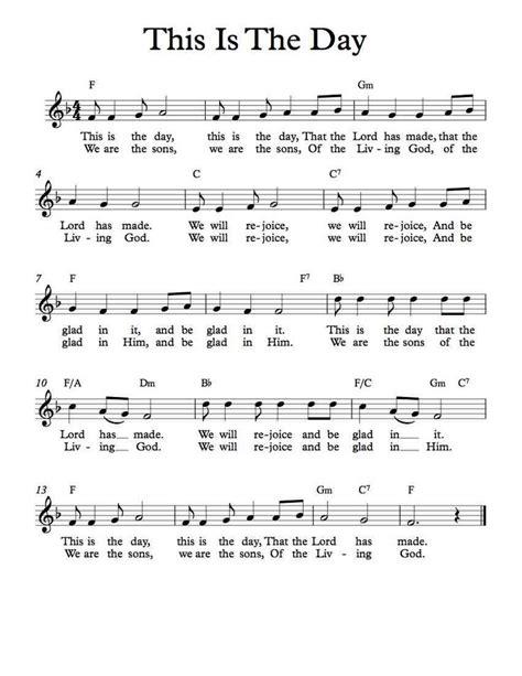 best 25 free clarinet sheet ideas on 563   6c902796ee5701e1039f3ec9f24da6e1 church music childrens church songs