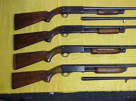Weapons: Guns