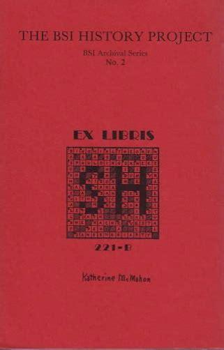 irregular memories   thirties published