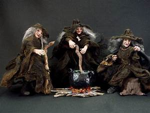Three Witches f... Macbeth Witches