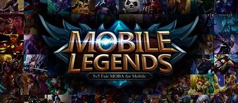 Top 3 Mobile Legends Tanks 2018