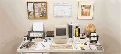 Desk Shui Feng Cluttered Tips Stuff Remember