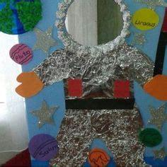 astronaut bulletin board idea images preschool