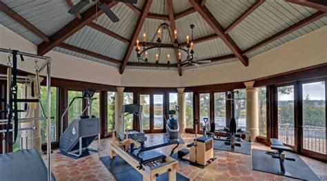 fitness a la maison je veux ma salle de sport 224 la maison chia and chill