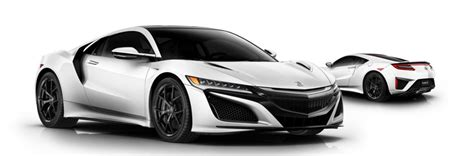 Acura Deler by Business Insider S 2016 Car Of The Year The Acura Nsx