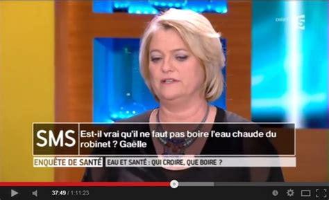 Peut On Boire L Eau Chaude Du Robinet by Peut On Boire L Eau Chaude Du Robinet