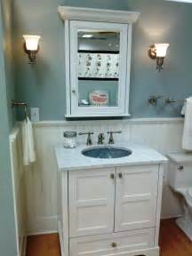 Shelf Over Bathroom Sink