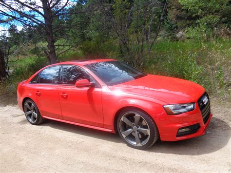 2014 Audi S4 Horsepower by Supercharge Guides Audi S4 To Lofty Level Bud