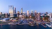 Guide to Perth - Tourism Australia