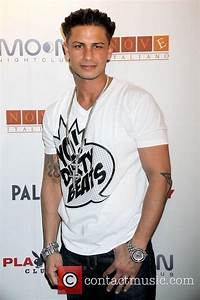 Pauly D Left Pictures To Pin On Pinterest TattoosKid