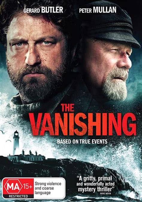 The Vanishing, DVD | Buy online at The Nile