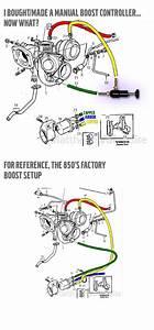 Wiring Diagram Volvo 850 Turbo