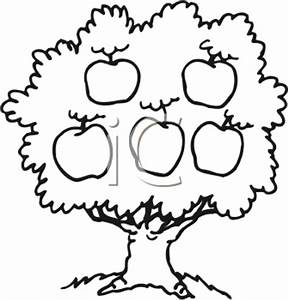 Tree With Roots Clip Art - Cliparts.co