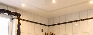 Preise Trockenbau Decke Abhängen : decke abh ngen badezimmer fp trockenbau spanndecken ~ Michelbontemps.com Haus und Dekorationen