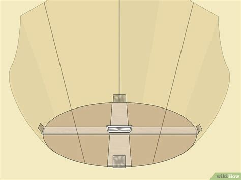 Costruire Lanterna Volante by Come Costruire Una Lanterna Volante 7 Passaggi