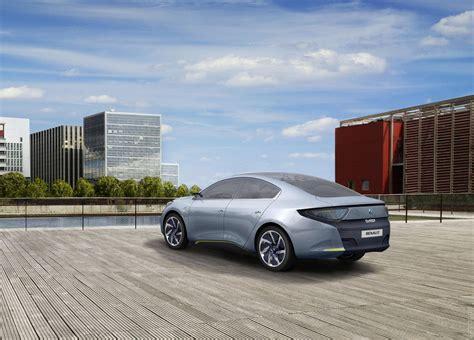 renault fluence 2018 2018 renault fluence ze concept car photos catalog 2018