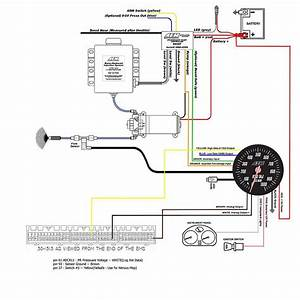 Auto Meter Volt Gauge Wiring Msd 2 Step Wiring Wiring