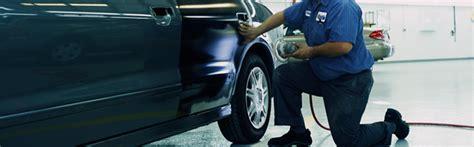 auto body repair shop  alexandria arlington va