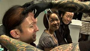 Extreme Bodies - Taboo Episode - National Geographic Channel