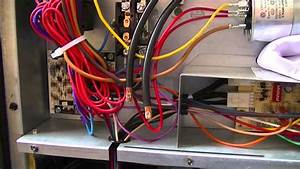Hvac Training- Package Unit Single Point Wiring