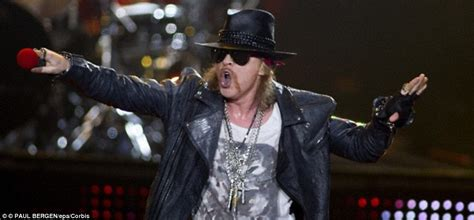 axl rose greatest singer axl rose revealed as greatest singer of all time in