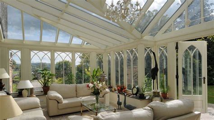 Kitchen Interior Decorating Ideas - bespoke wooden conservatory extensions oak conservatories by david salisbury