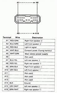 2005 Honda Civic Stereo Wiring Diagram  U2022 Wiring Diagram For Free