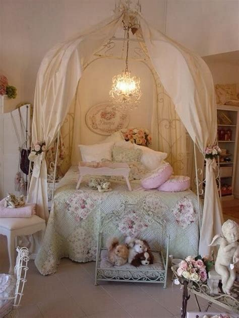 bed shabby chic 33 cute and simple shabby chic bedroom decorating ideas ecstasycoffee