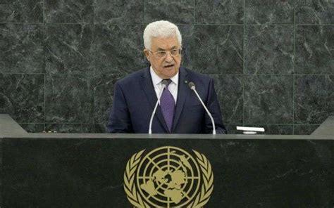siege de l onu la palestine va pouvoir déployer drapeau au siège de l