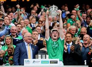 Champs at last! Limerick end 45-year wait for All-Ireland ...