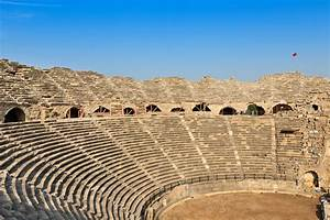 Do You Know That The Greeks Invented Theater