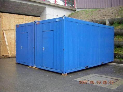 Was Kostet Ein Seecontainer by Was Kostet Ein Container Mobilpool Eventpool Iso
