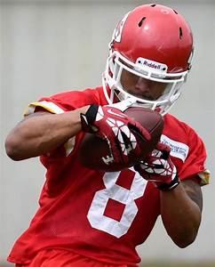 Chiefs' rookie Albert Wilson gives team big-play ...