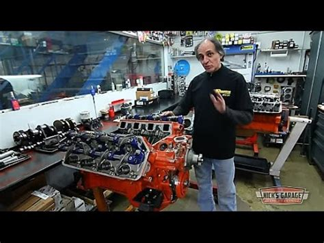 Nicks Garage by The At Nick S Garage Car Shop Tour