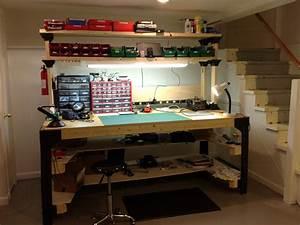 My Workbench Joe Walnes