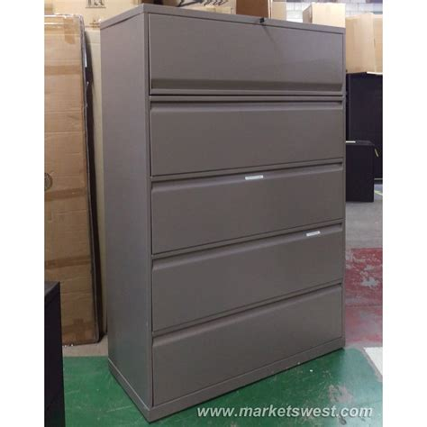 4 drawer file cabinet used 4 drawer knoll lateral file cabinets used