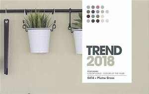 Preview 2018: Color of the Year - Shelby Paint & Decorating