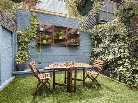 giardino arredo casa ecco 5 idee per sistemare il giardino di casa cose e