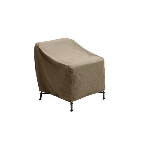 brown northshore patio furniture cover for the sofa