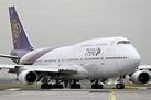 File:Thai Boeing 747-400 KvW.jpg - Wikipedia