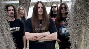 Cannibal Corpse issue statement on guitarist's arrest ...