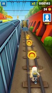 Subway Surfers Juegos Para Android Bajar Gratis Auto