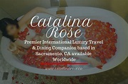 Private Delights Sacramento Review   Catalina Rose