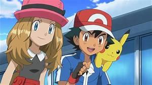 Pokemon Saison 19 Episode 1 : pok mon saison 18 episodes de la s rie tv ~ Dailycaller-alerts.com Idées de Décoration