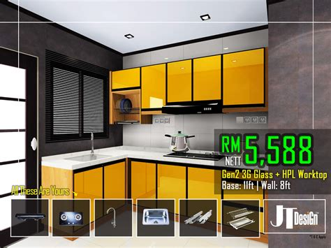 kitchen cabinet promotion kitchen cabinet promotion deepavali 2018 jt design 2693
