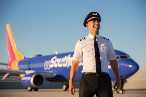 analysis southwests pilots   highest paid