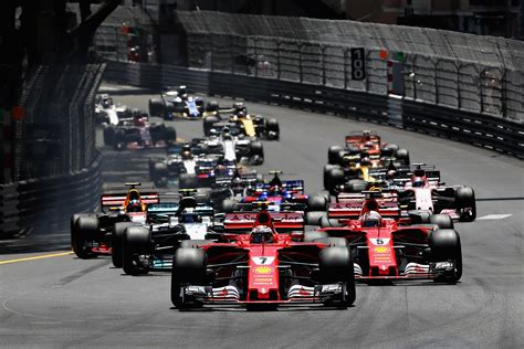 Find out the full results for all the drivers for the latest formula 1 grand prix on bbc sport, including who had the fastest laps in each practice session, up to three qualifying lap times, finishing places, race times, fastest laps, championship points and more. Formula One, NASCAR Cup Series and IndyCar 2018 week-by-week schedule